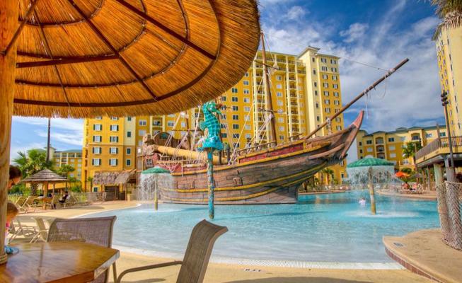 Lake Buena Vista Resort Eb 5 Visa Program
